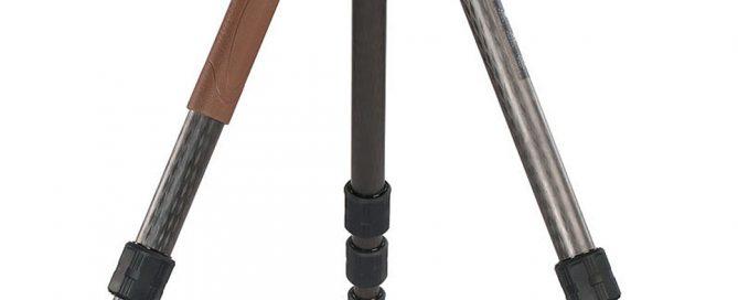 Tripode LN-364C sin columna central y plato