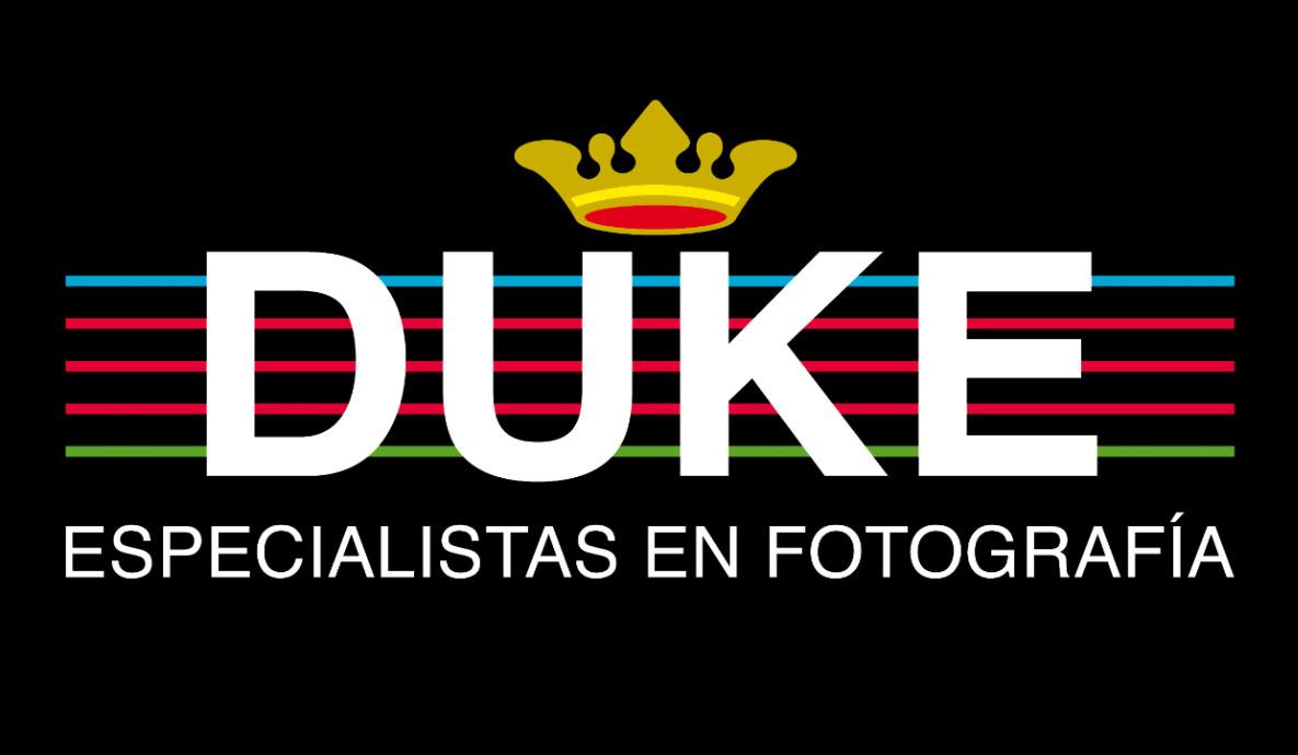 DUKE Fotografia Logo