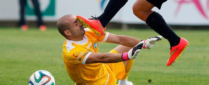 Opinión de Ramon Navarro fotografo profesional de deportes