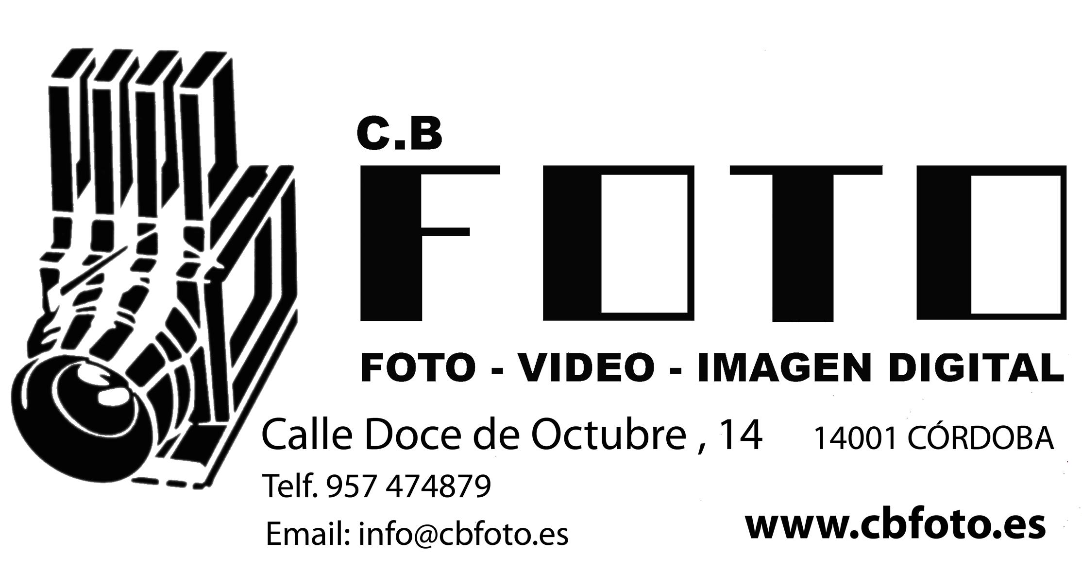 CB Foto Logo 2016