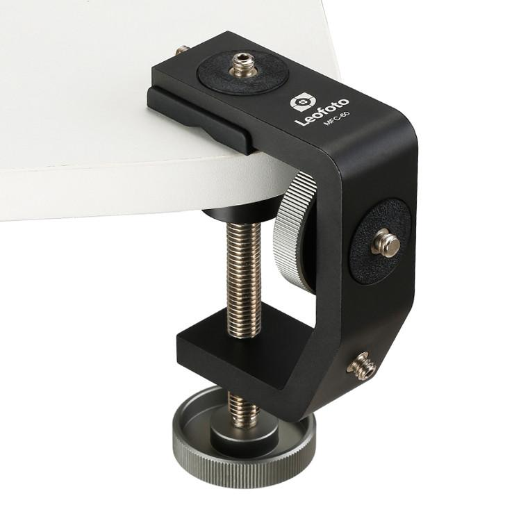 Pinza Window Clamp MFC-60 Leofoto para sujeción