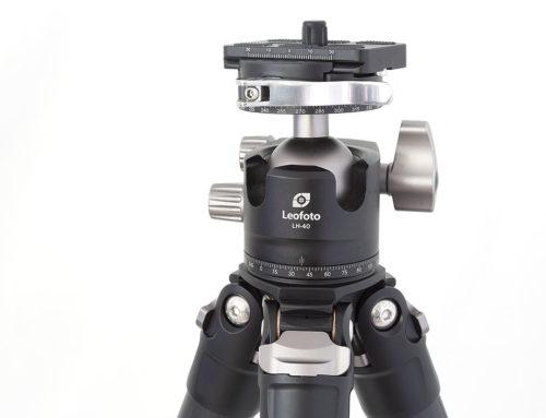 Prueba del trípode Leofoto LS-324C+LH-40PCL por Sergio Arias