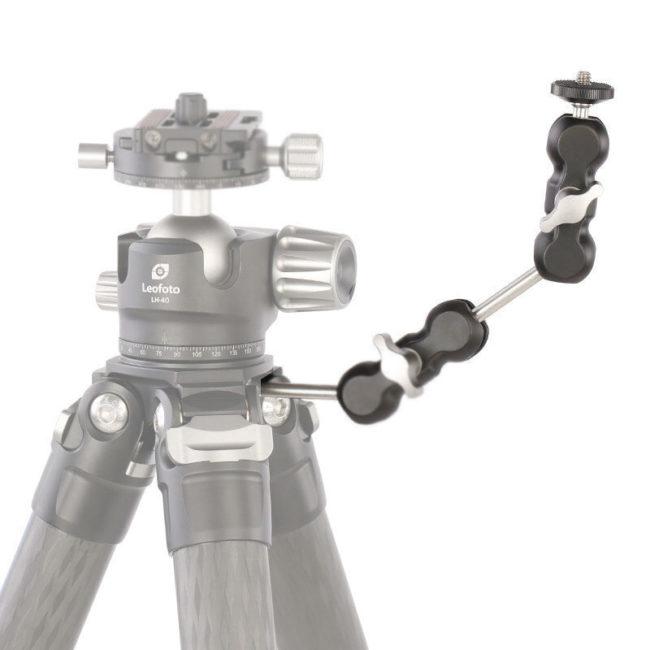 Leofoto AM-2L brazo articulado