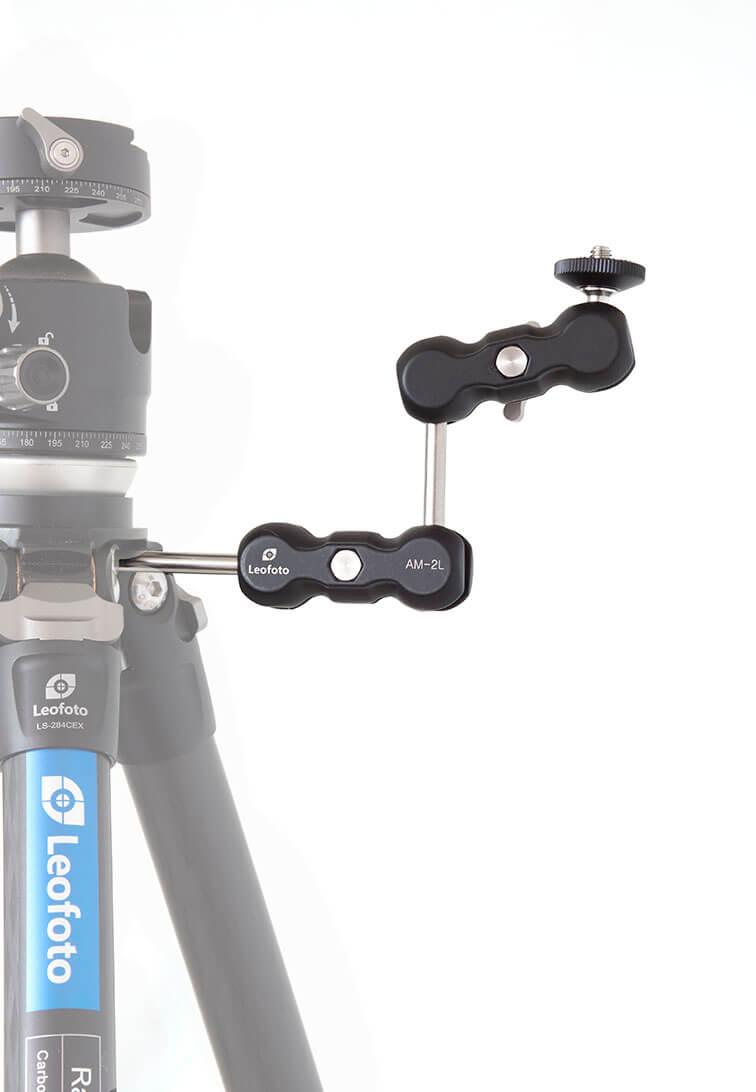 Leofoto AM-2L soporte articulado multifunción