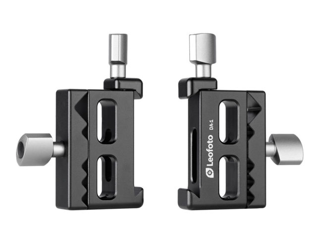 Leofoto DA-1 soporte para cables
