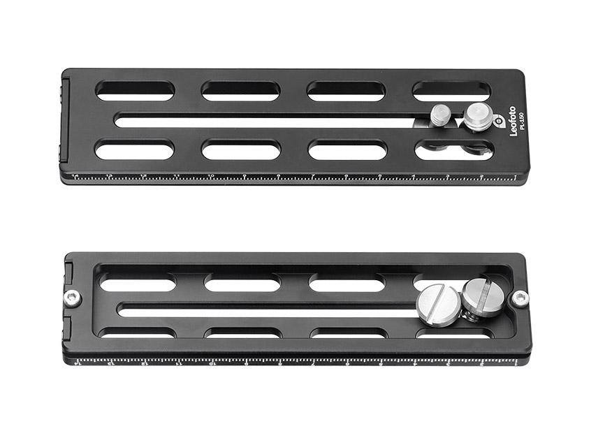 Leofoto PL-150 plato arca swiss de 150mm