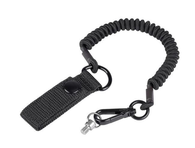 Leofoto LT-S1 cable de seguridad para trípode