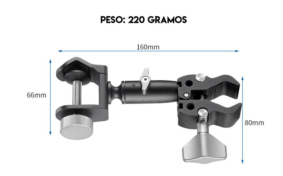 Leofoto UC-01