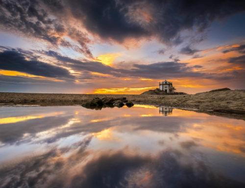 Entrevista al fotógrafo de paisaje y fotografía nocturna Miguel Mesquita para Leofoto