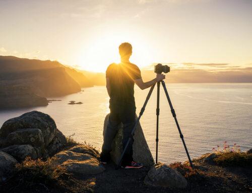 Entrevista al fotógrafo de paisaje Duarte Sol para Leofoto
