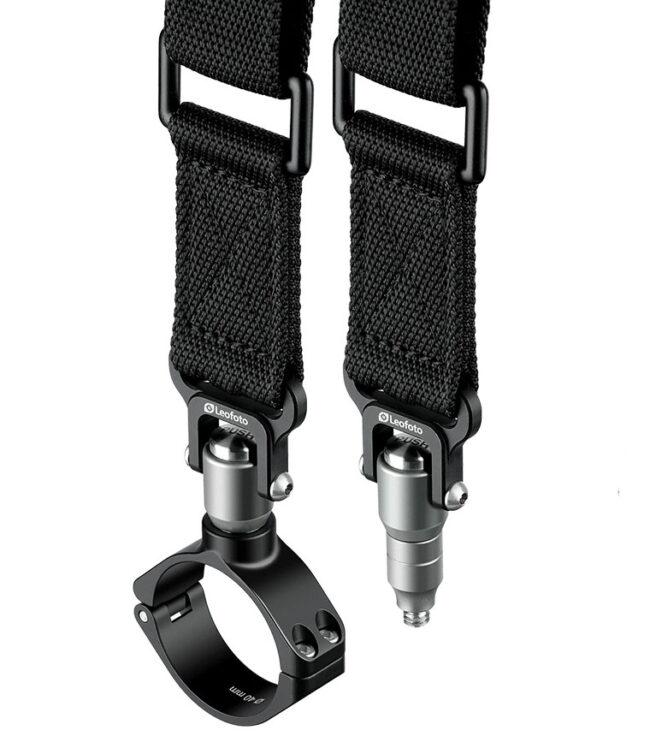 Correa Leofoto Strap-36LS para transporte de trípode