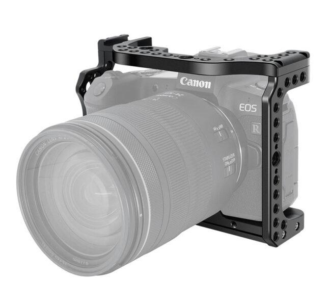 Camera Cage Leofoto EOS-R