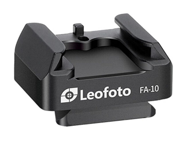 Zapata Leofoto FA-10