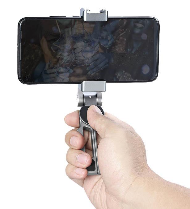 Leofoto PS-2 para smartphone