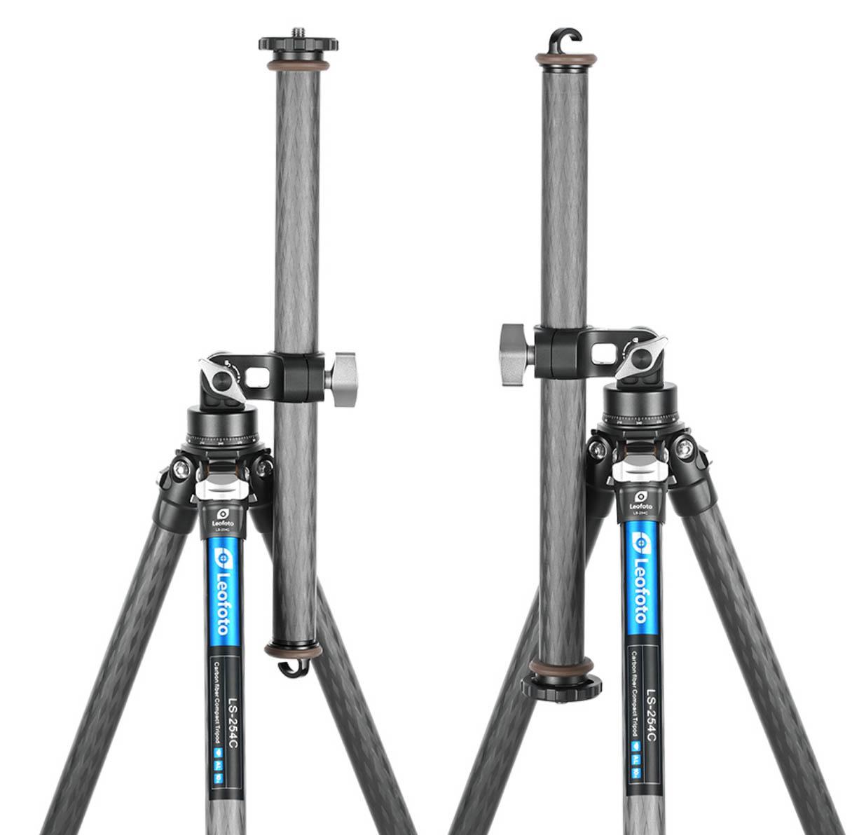 HC-28 columna y soporte Leofoto
