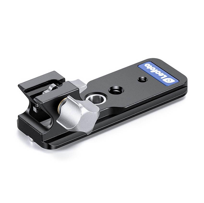 Plato rápido Leofoto NF-01 para objetivos Nikon 70-200mm y 500mm