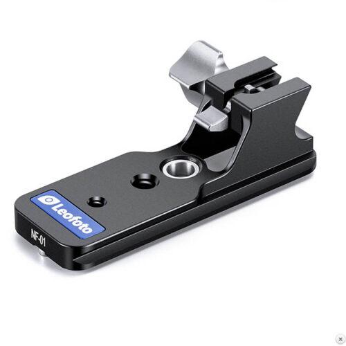 Zapata Leofoto NF-01 para objetivos Nikon 70-200mm y 500mm