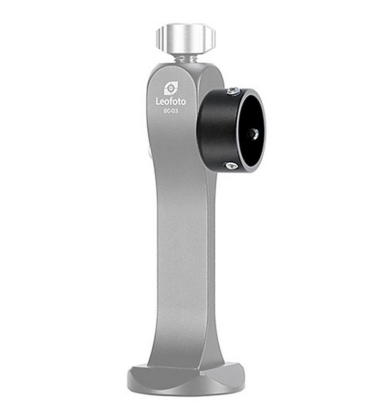 Tornillo Leofoto S3 para binoculares Leica Ultravid y Ultravid HD